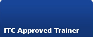 ITC Approved Trainer